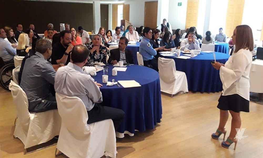 Trabajan en coordinación para la certificación de comunidades de Tijuana