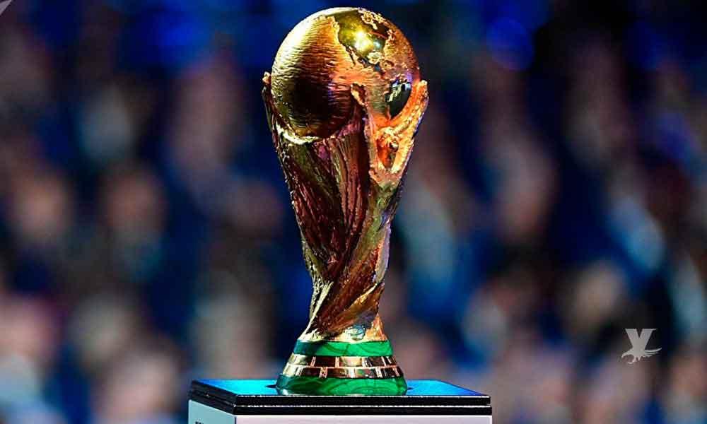 ¿Sabes qué le pasa a la Copa del Mundo cuando finaliza la celebración del campeón?