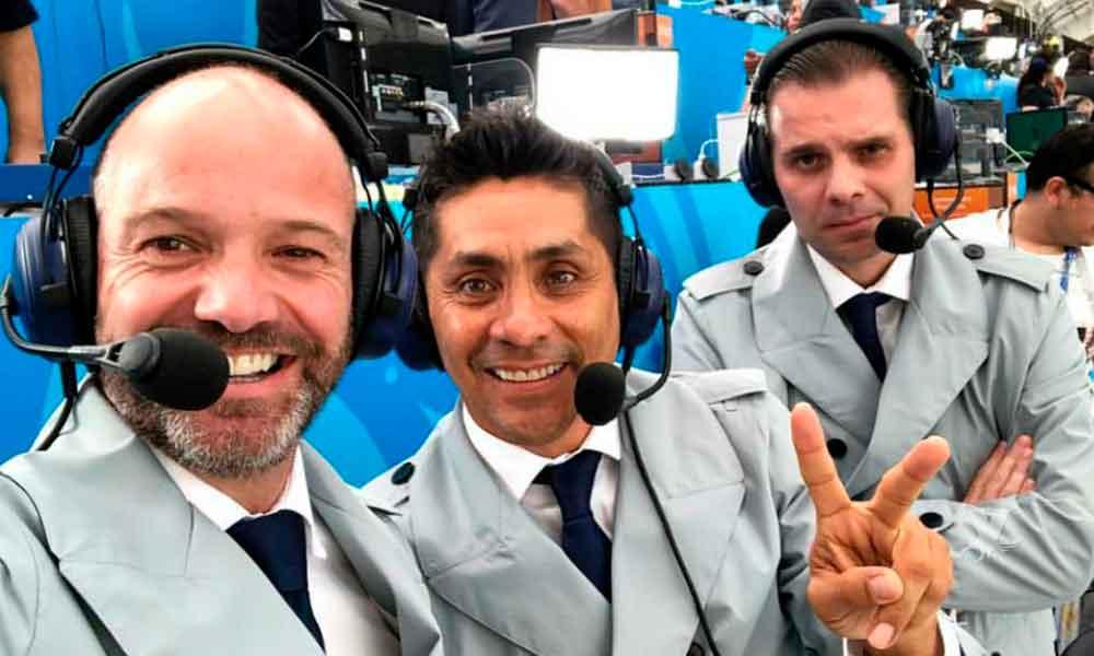 Tv Azteca analiza dejar de transmitir futbol por no ser rentable
