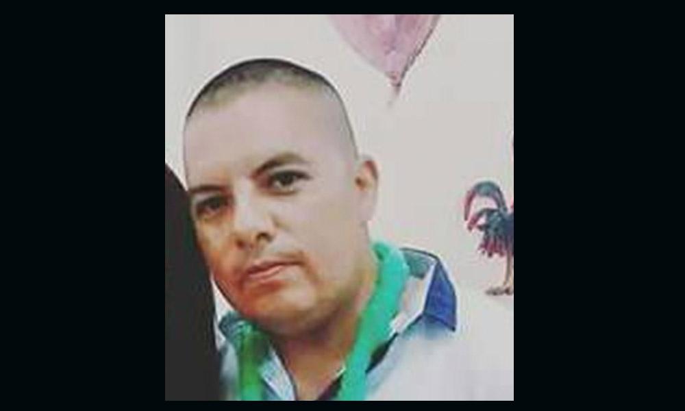 Urge localizar a Jonathan desaparecido en Tijuana