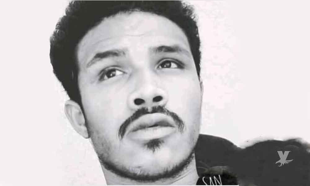 Urge localizar a Cristian desaparecido en Tijuana; es sordomudo