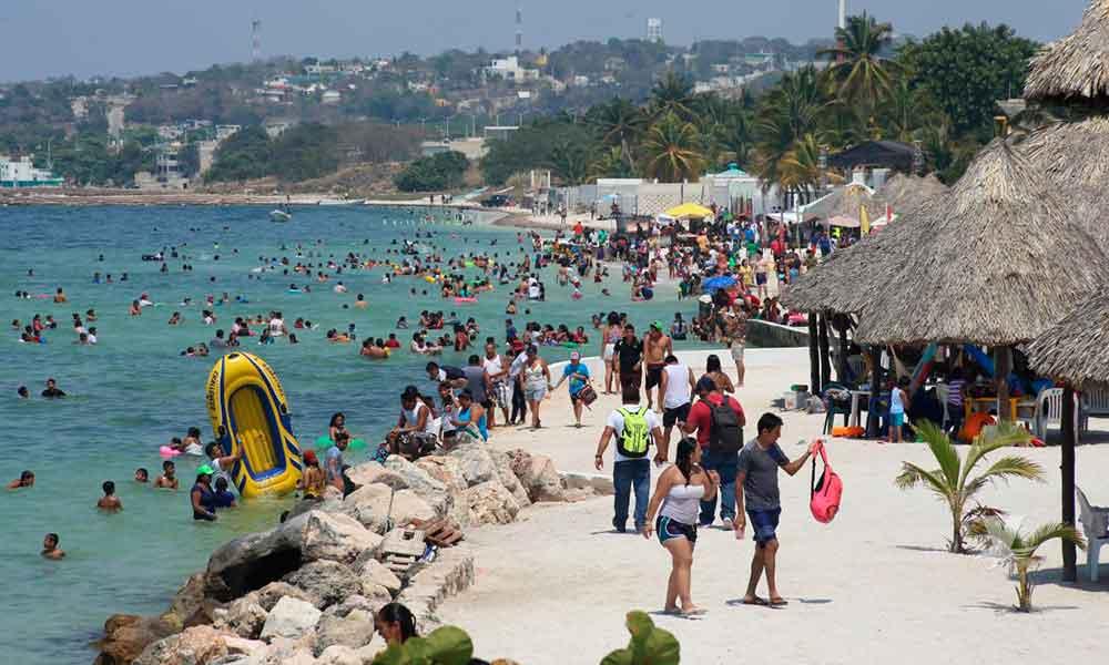 Gobierno de Estados Unidos recomienda a sus ciudadanos no viajar a México por altos niveles de violencia