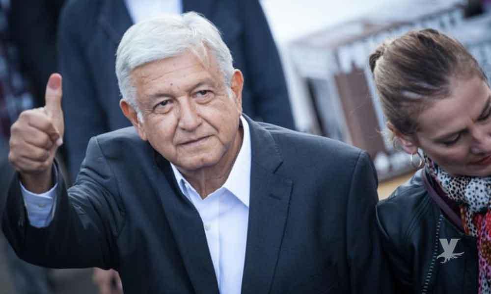La llegada de AMLO al Gobierno beneficiará a Baja California: CANACO