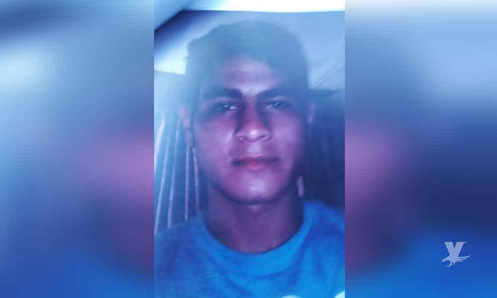¡Urgente! Joven se encuentra desaparecido en Tijuana