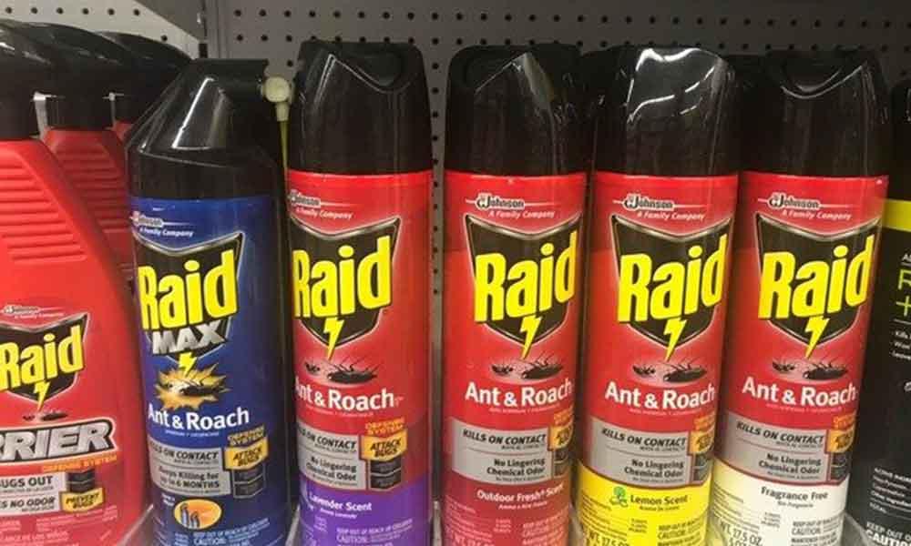 ¡Alerta! Jóvenes ahora usan insecticida para drogarse