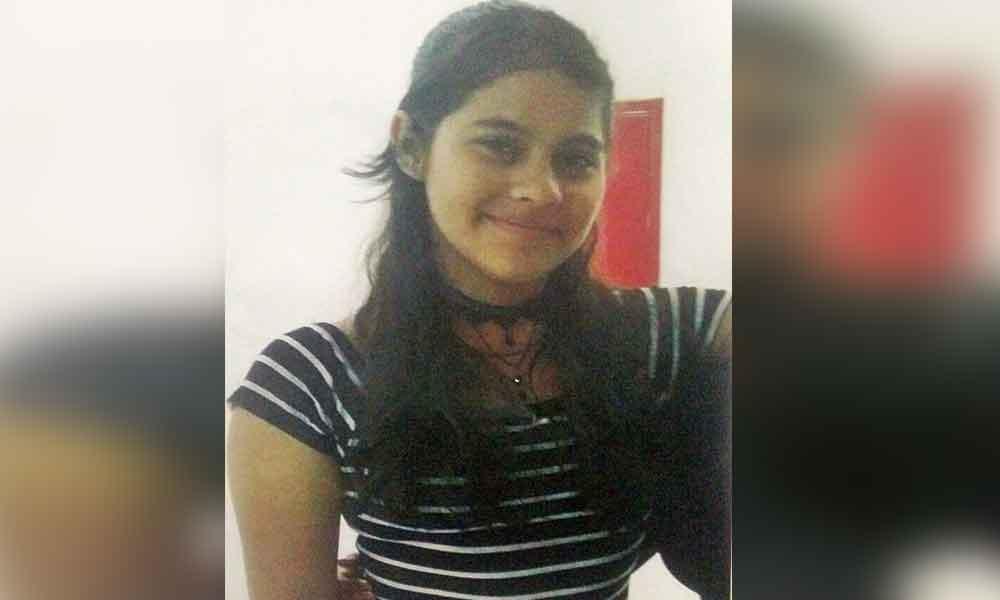 ¡Ayuda! Menor se encuentra desaparecida en Tijuana