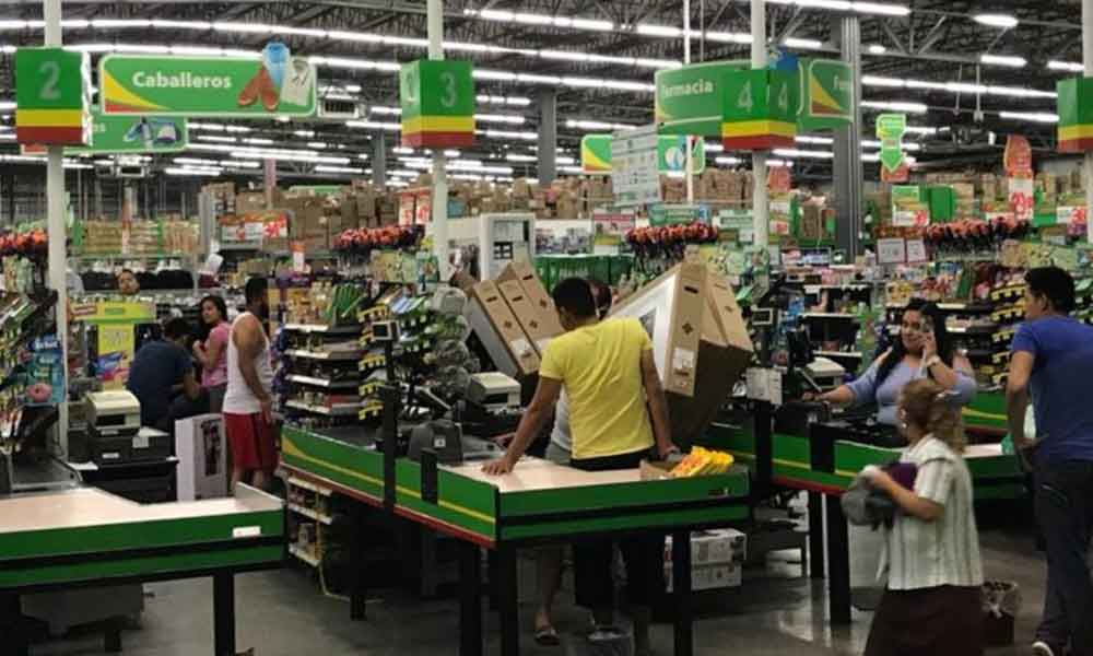 Bodega Aurrerá comete error y vende televisores a 3 pesos; consumidores aprovechan