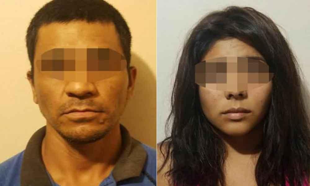 Incautan pistola, cartuchos expansivos y chalecos en Tijuana; una pareja detenida