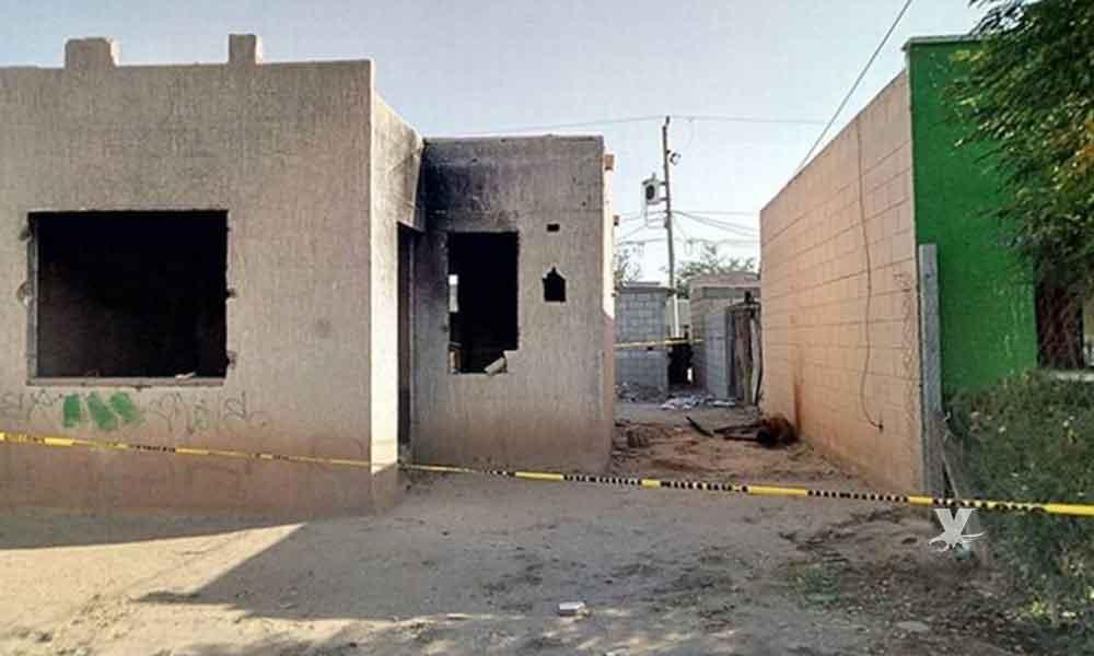 ¡Tragedia! Localizan cuerpo de mujer con signos de violencia en Mexicali