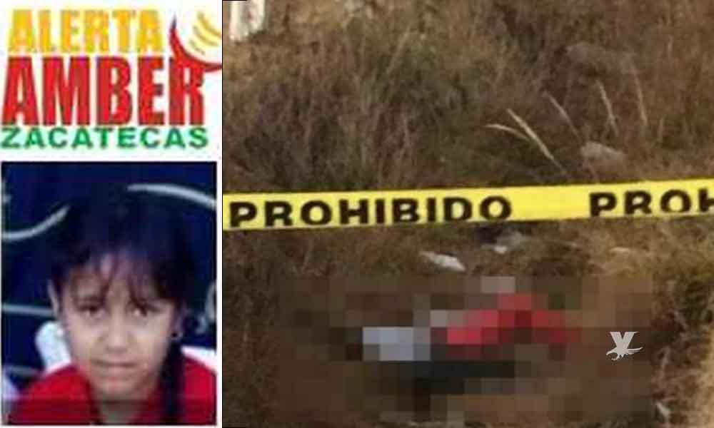 Capturan a asesino de la pequeña San Juana en Zacatecas; era su vecino