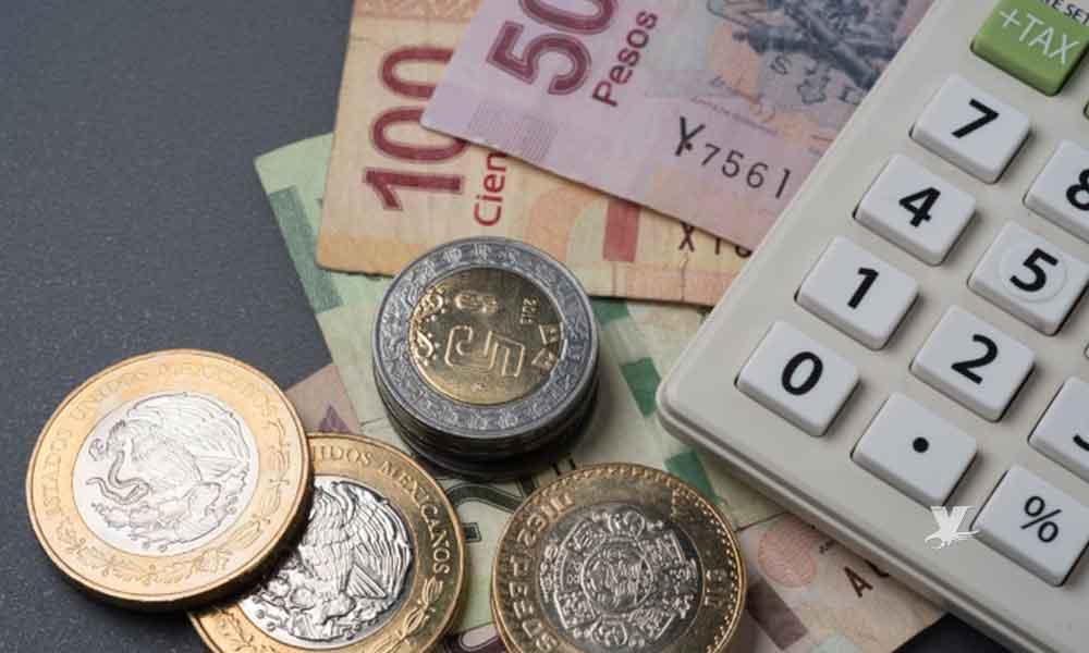 Buscan aumentar el salario mínimo a 102 pesos en Baja California antes de que finalice el año