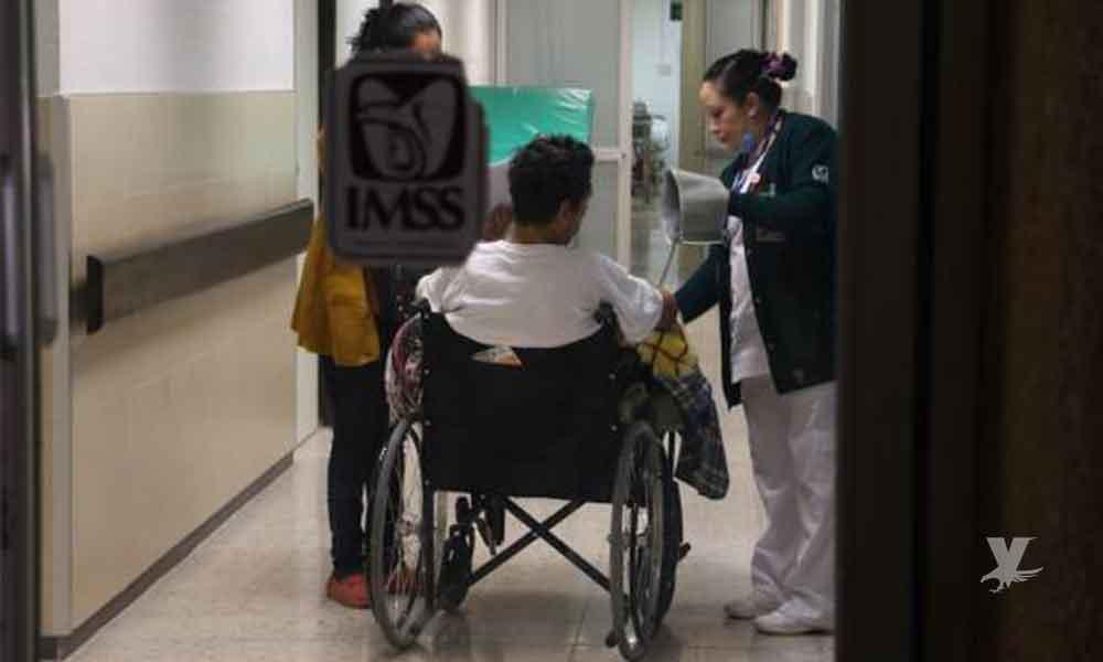Instalan casillas especiales en hospitales para facilitar el voto de pacientes, familiares y personal