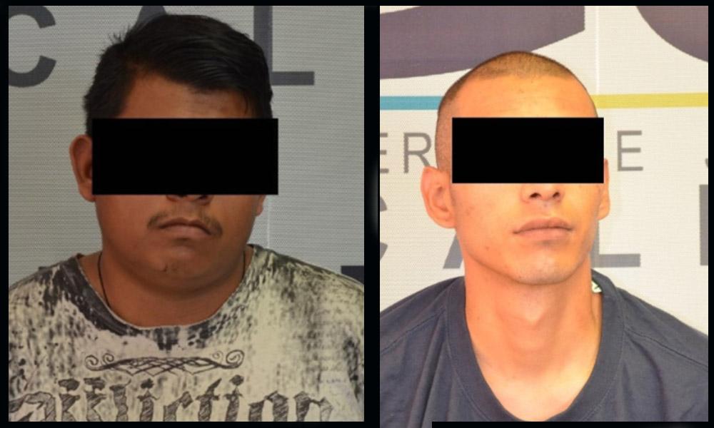 Vinculan a proceso a dos sujetos por homicidio calificado en Tijuana