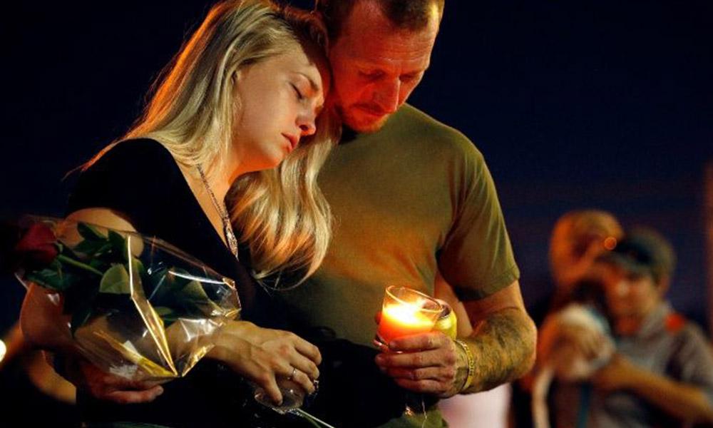 ¡Tragedia! Vio morir a sus 3 hijos, a su esposo y sus suegros en el naufragio (VIDEO)