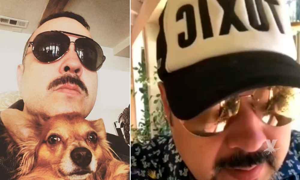 Volaris perdió la mascota de Pepe Aguilar, horas más tarde se la entregó sin vida
