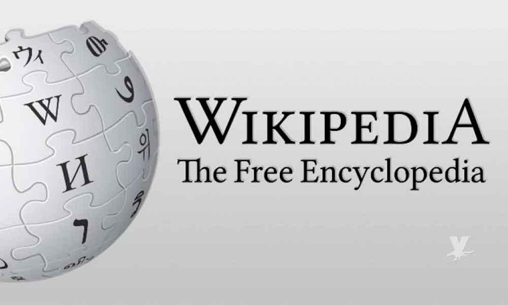 Wikipedia dejará de funcionar en México