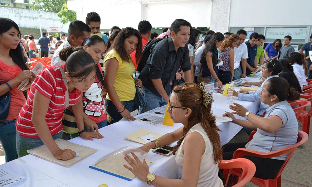 Anuncian Segunda Feria Nacional de Empleo para Jóvenes en Tijuana