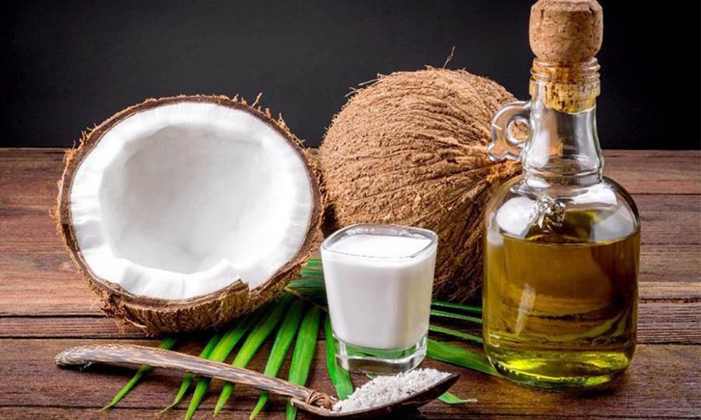 Asegura experta que el aceite de coco es veneno puro para la salud