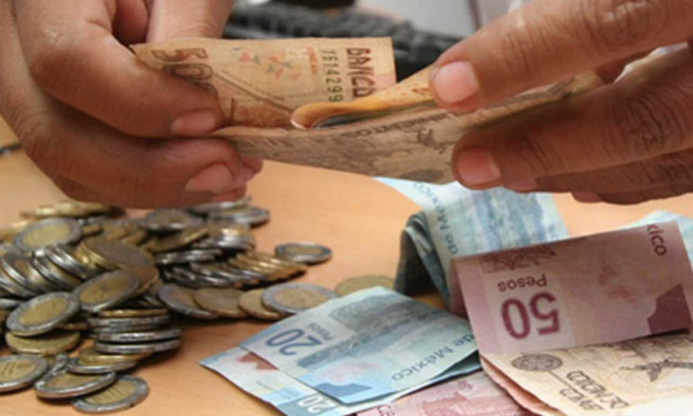 Aumentarán el salario mínimo al doble, Tijuana se prepara