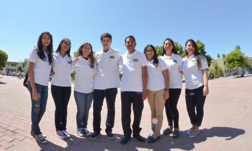 Brinda UABC diversas opciones de becas a sus estudiantes