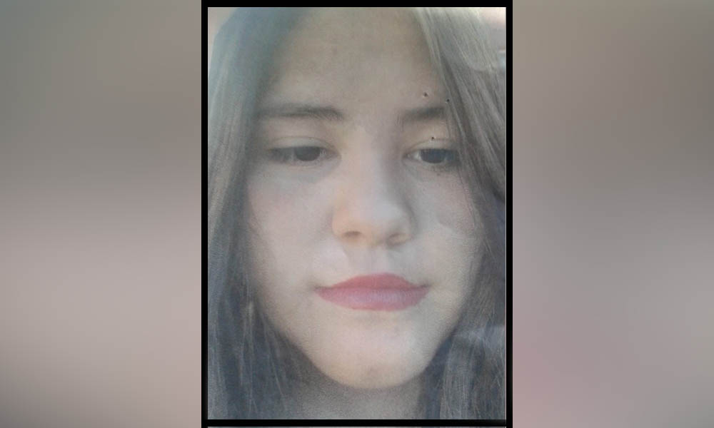 Familiares buscan a Haide, menor desaparecida en Tijuana