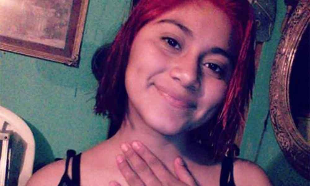 Joven de Tecate está desparecida, familiares solicitan ayuda para encontrarla