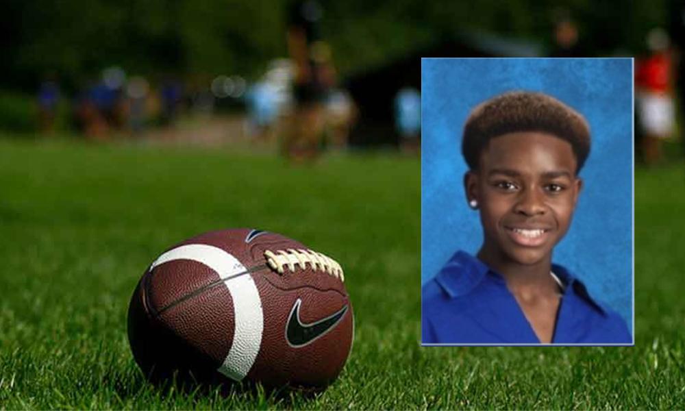 Tragedia! Muere menor 13 años, durante una practica futbol americano