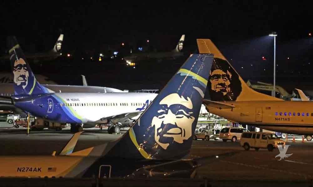 Empleado robó avión de la compañía donde trabajaba para estrellarlo en Estados Unidos