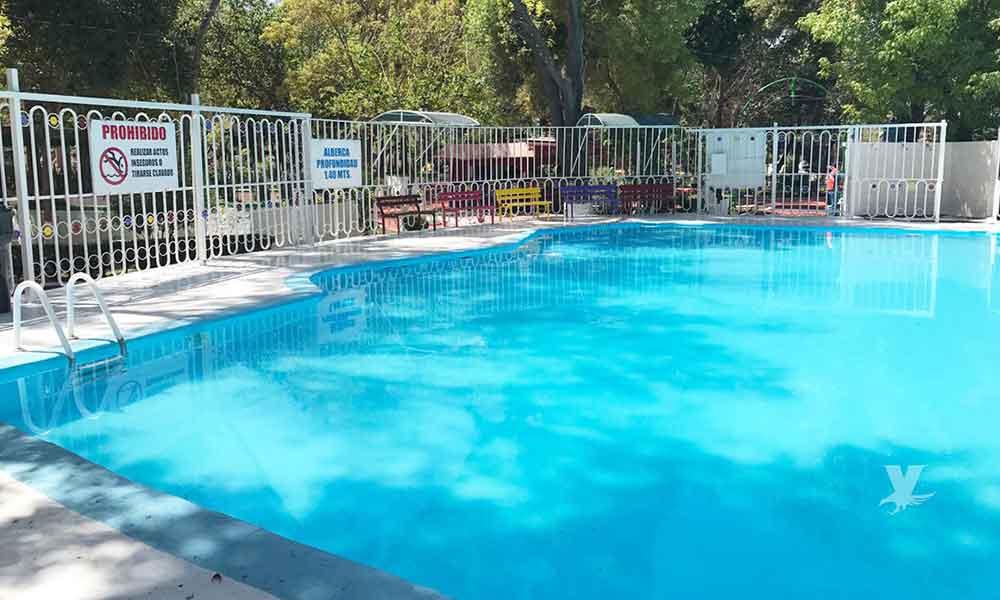 Más de 600 piscinas no pasaron la inspección en San Diego