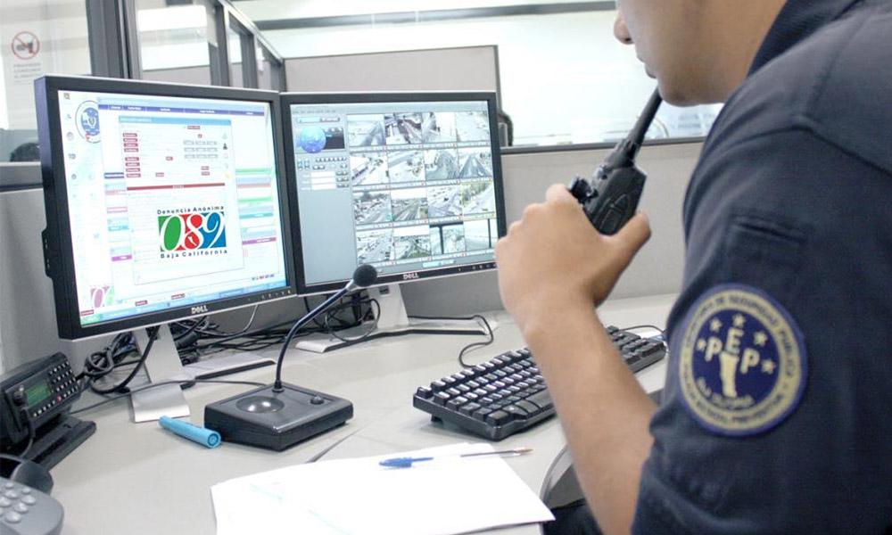 Analizan resultados de denuncias al 089 en Tijuana