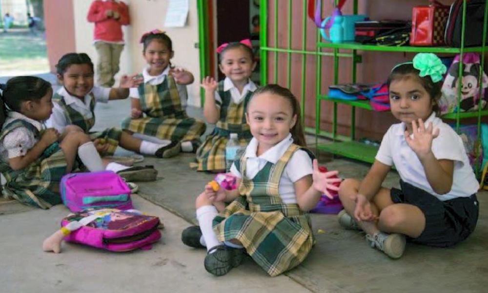 Analizan recorrer inicio ciclo escolar debido a temperaturas extrema en Mexicali