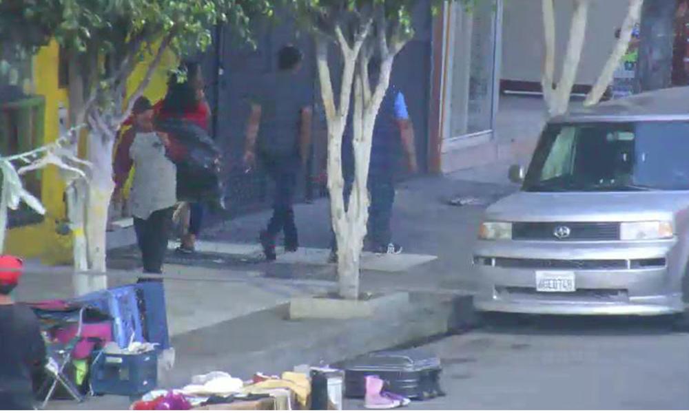 Apoyan operadores de C2 en la detención de dos sujetos en Tijuana