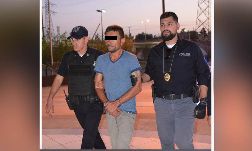 Aprehenden al presunto asesino del Dentista Gustavo Dennis Rioto, en Mexicali