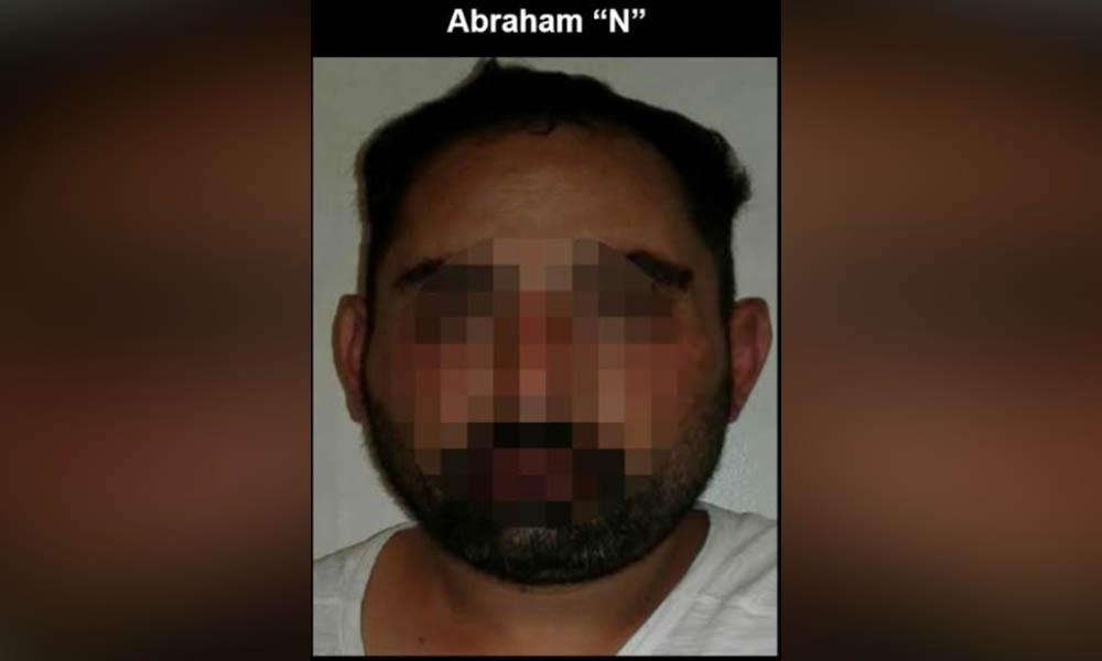 Apresan a sujeto fugitivo de la ley en Tijuana