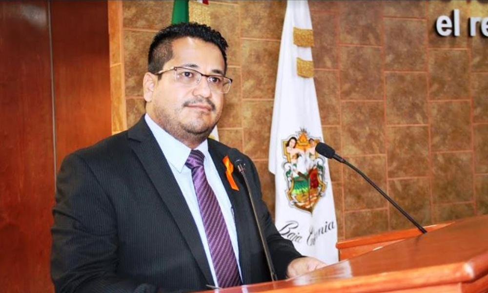 Aprueban en comisión dictámenes en materia de equilibrio ecológico: Dip. Benja Gómez