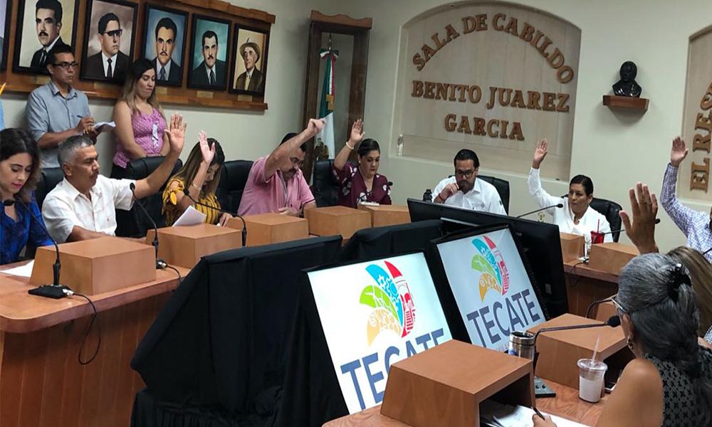 Aprueban integración de Cabildo Juvenil y Reglamento de Transparencia y Acceso a la Información Pública en Tecate