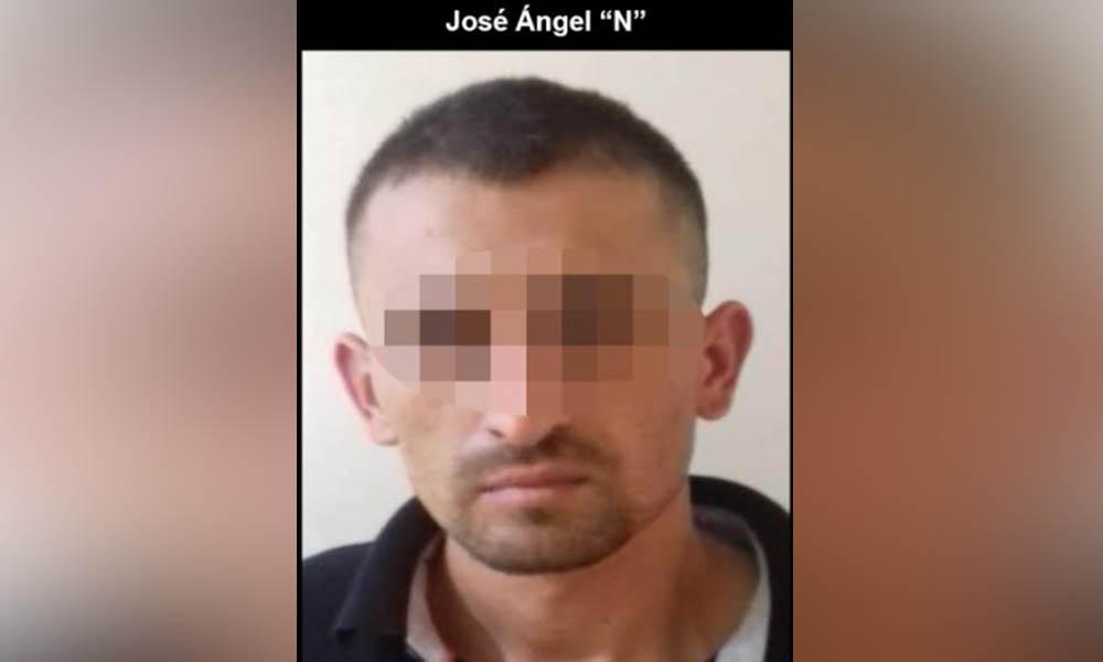 Aseguran en Tijuana a sujeto requerido por homicidio