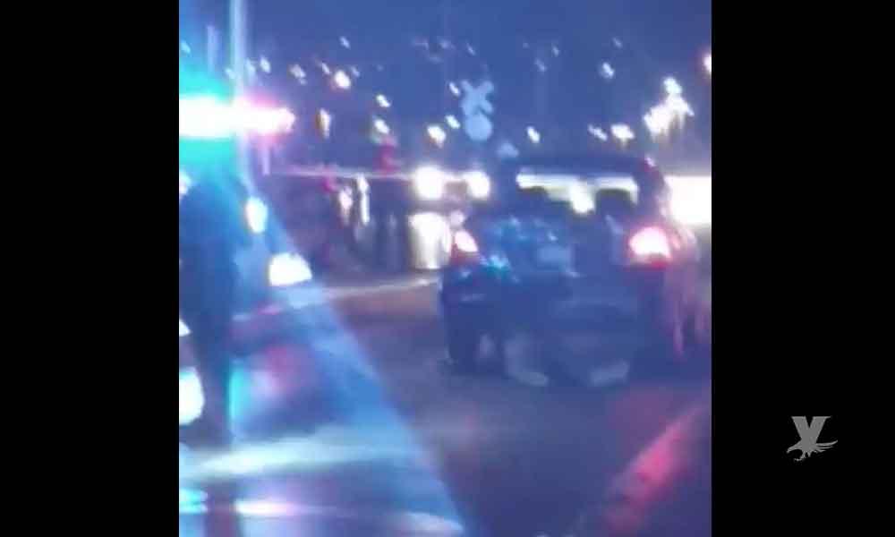 Conductor de UBER es asesinado de 4 disparos en Tijuana