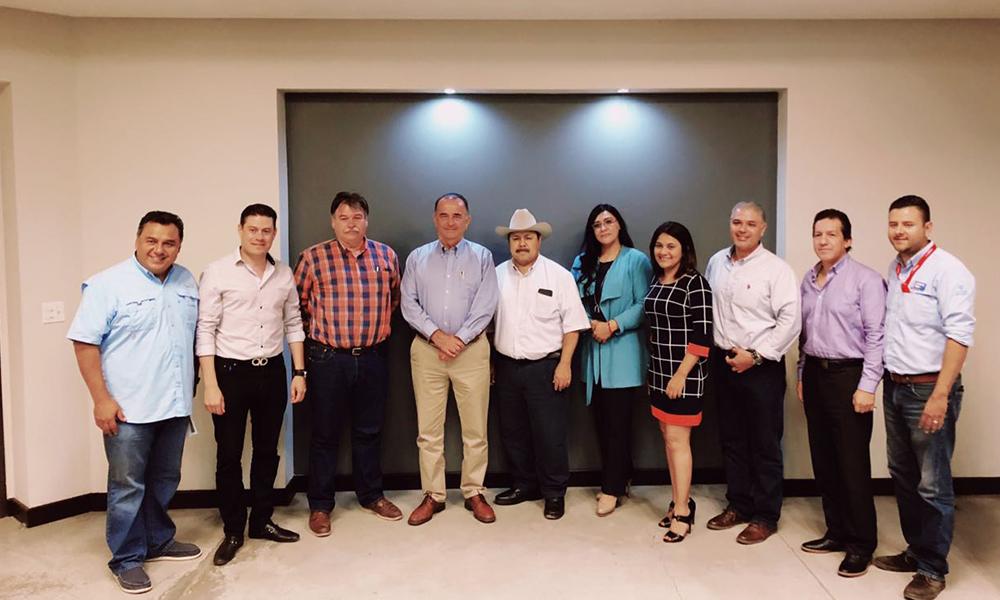 Avanzan gestiones para construcción de la clínica de especialidades médicas del IMSS en Ensenada