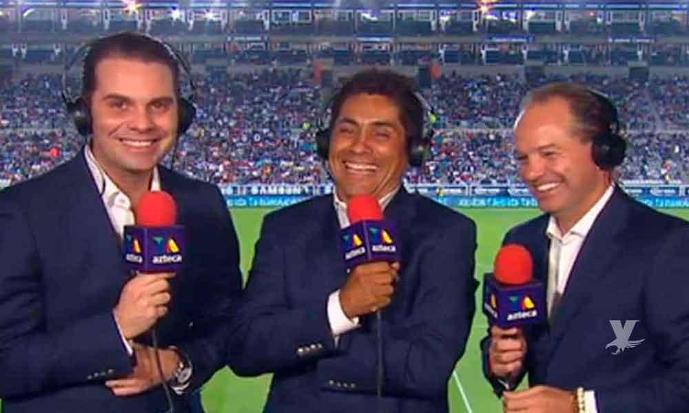Tv Azteca inicia recorte de personal y anuncia la salida de un analista deportivo