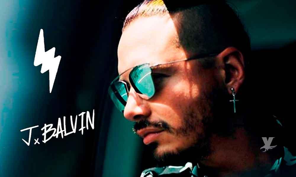 J Balvin cancela sus conciertos en México