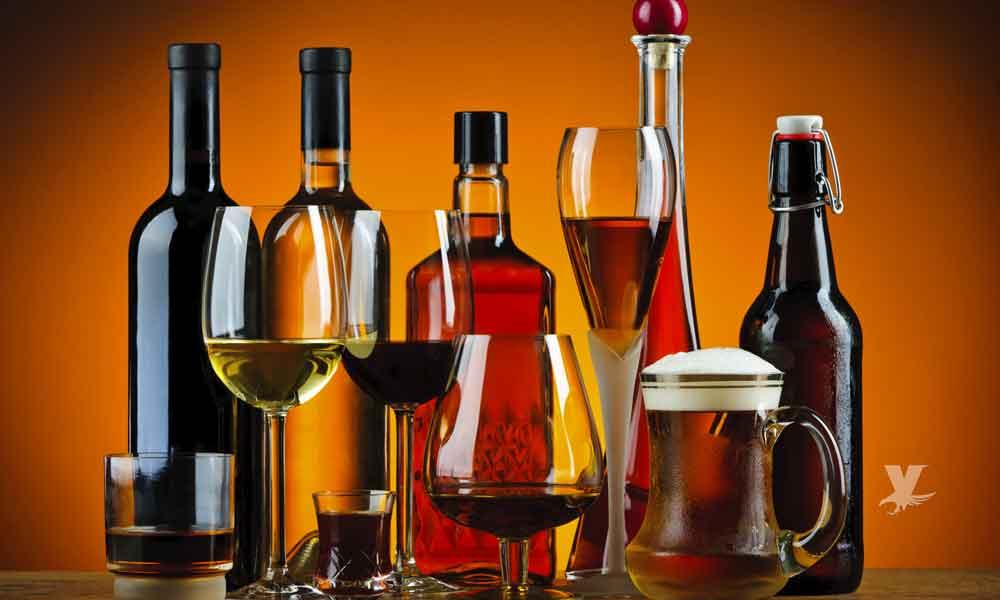 Estas son las bebidas alcohólicas con el mayor número de calorías
