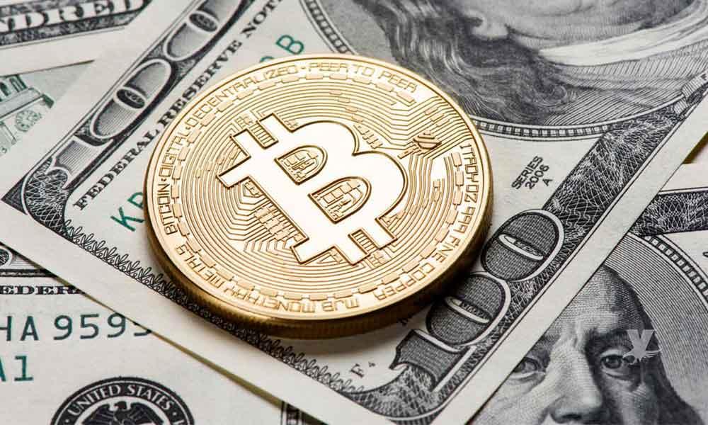 Rosaritense es detenido en San Diego por vender Bitcoins