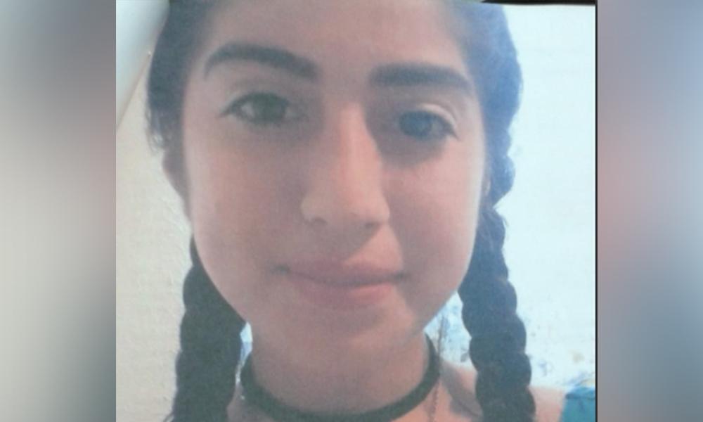 Familiares buscan a Priscila menor desaparecida en Tijuana