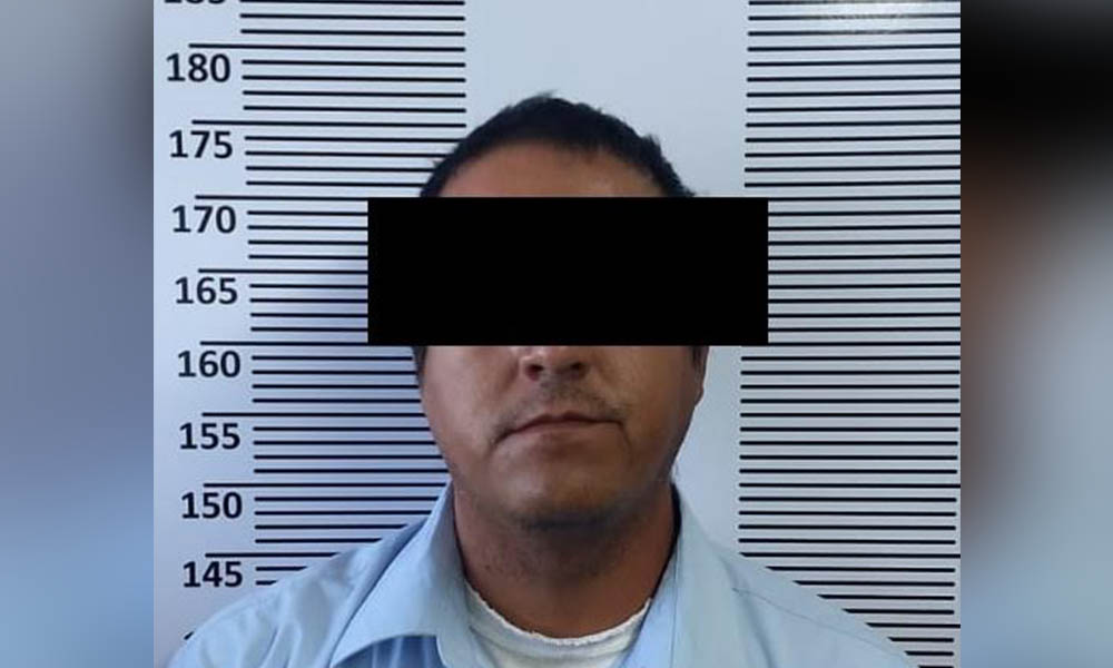 Capturan en Ensenada a sujeto prófugo de la justicia en Guanajuato