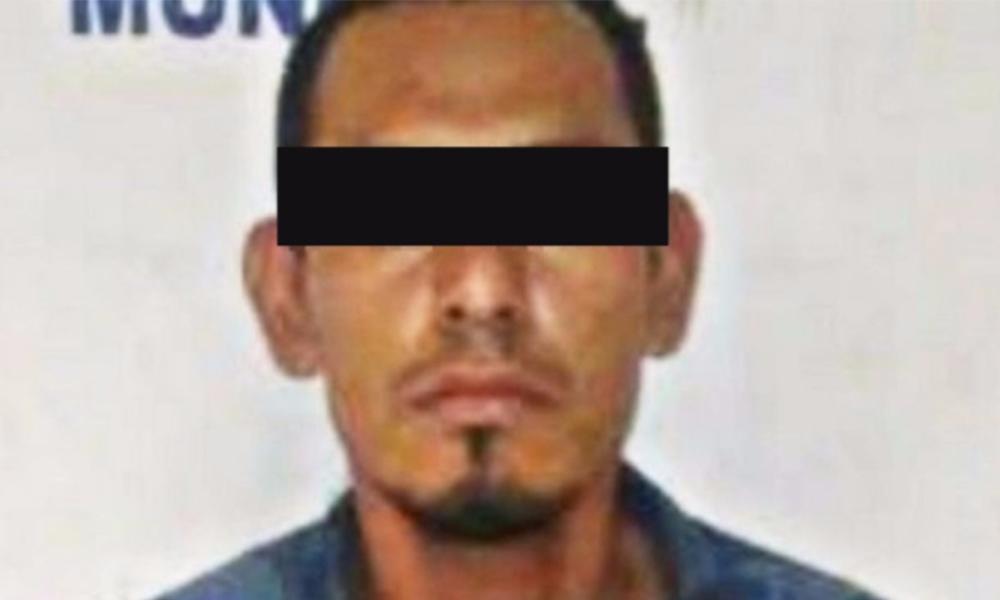 """Capturan a """"El Spooky"""" presunto miembro de CJNG  en Tijuana"""