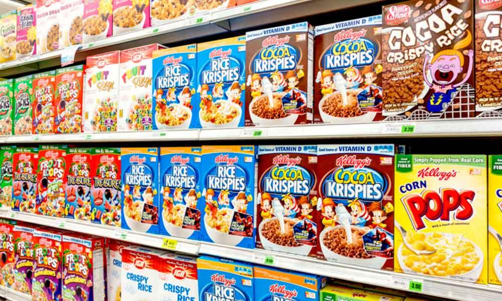 Encuentran pesticida cancerígeno en varios cereales para niños