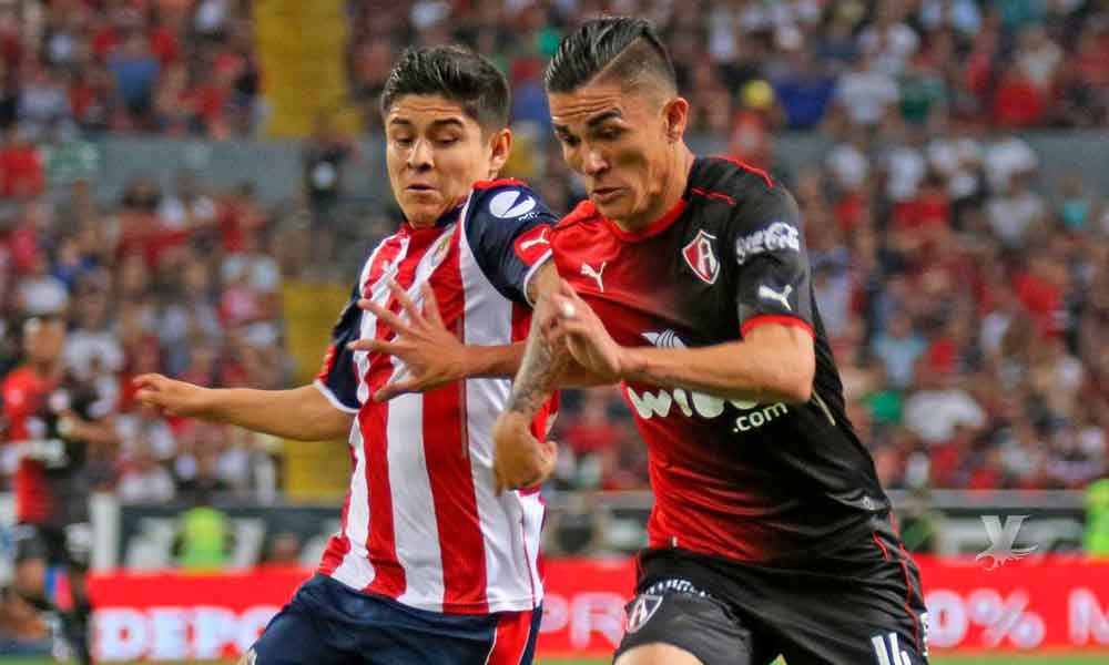 Clásico tapatío da inicio a la jornada 7 de la Liga Bancomer Mx