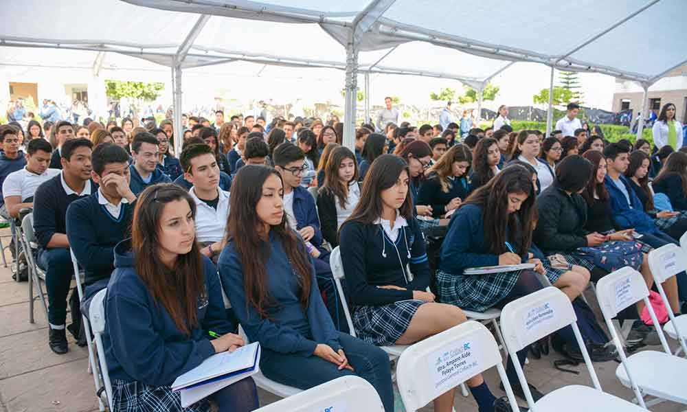 Alumnos de Cobach serán sometidos a pruebas antidoping en Baja California