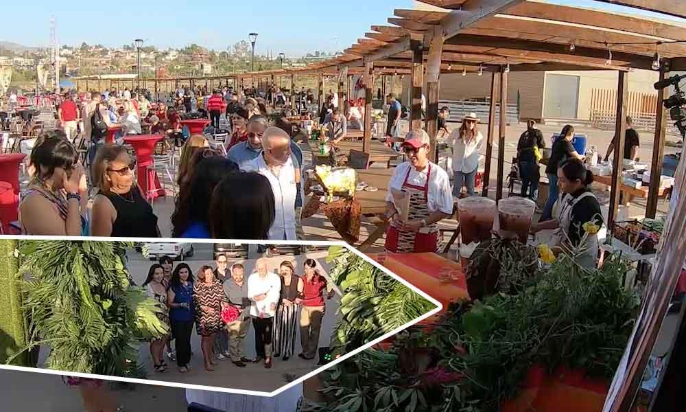 (VIDEO) Restauranteros de Tecate logran la meta con la exitosa edición del Expo Cocinarte 2018